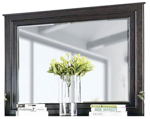 Lopez Espresso Horizontal Mirror