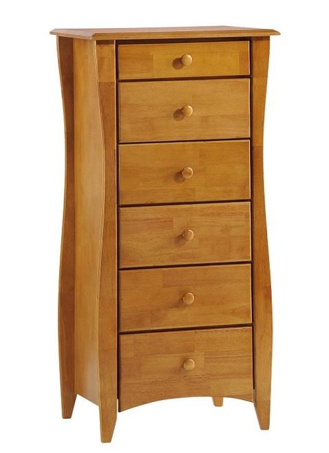 Kirkwood Oak Lingerie Dresser
