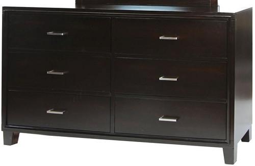 Carson Six Drawer Dresser