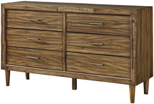 St. Remy Six Drawer Dresser