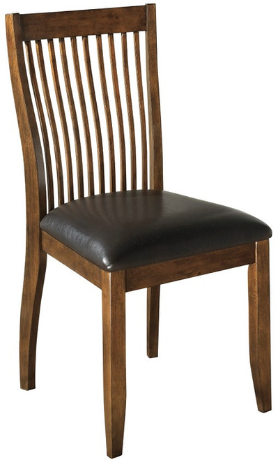 Gomez Set of 2 Dining Chairs