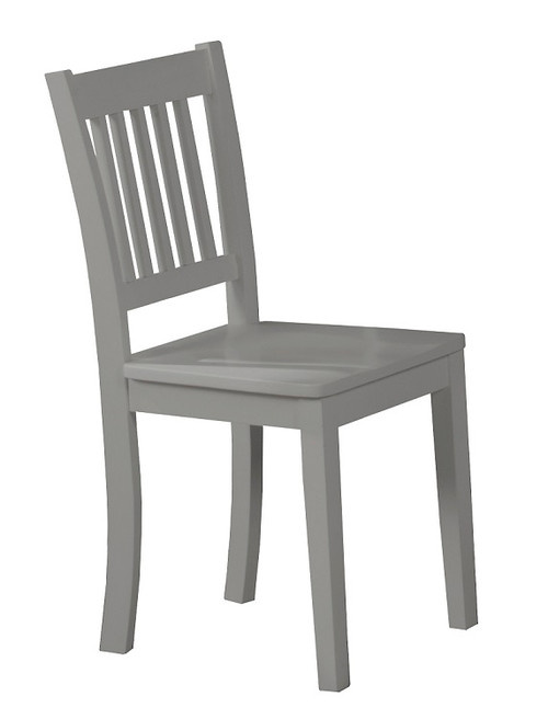 Barrett Gray Desk Chair