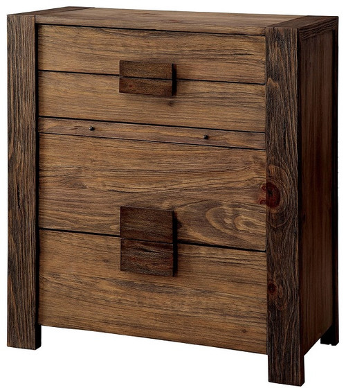 North Lake Four Drawer Chest