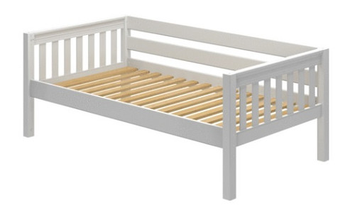 Casey's White Twin Size Kids Daybed