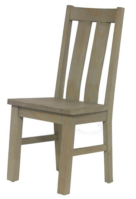 Crosspointe Driftwood Desk Chair