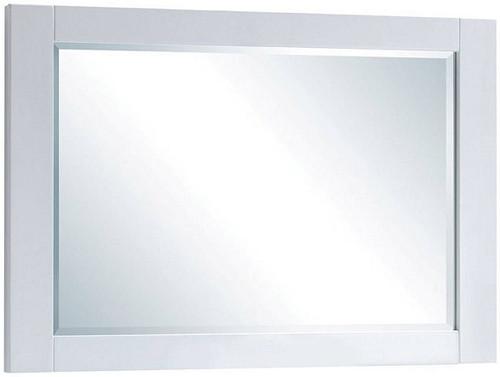 Sage Mirror White