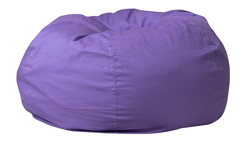 Purple Bean Bag Chairs for Teens