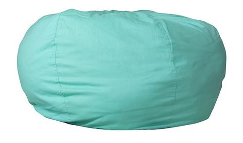 Mint Bean Bag Chairs for Teens