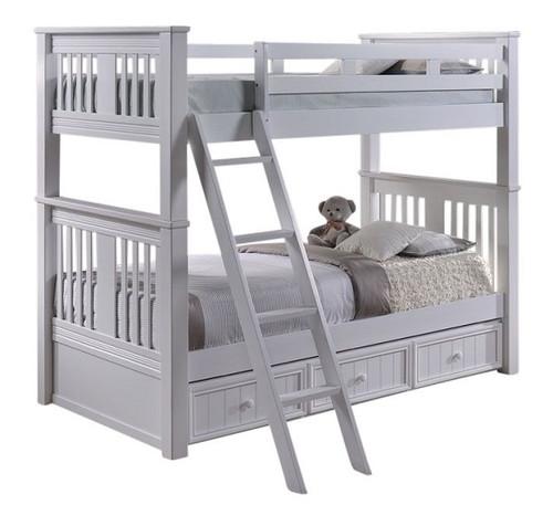 Brockton Twin XL Bunk Beds