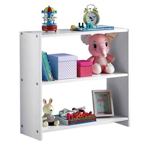 Cassie 30 Inch Bookcase