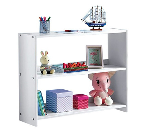 Cassie 36 Inch Bookshelf