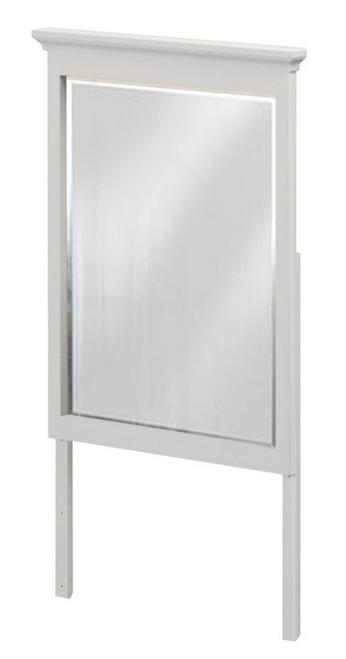 Stella White Tall Mirror