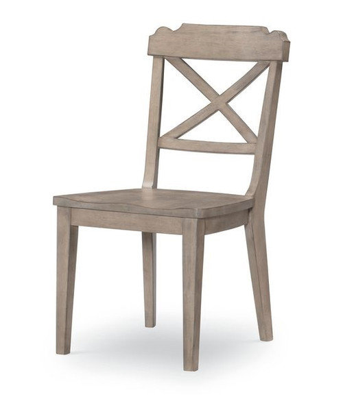 Coachella Wooden Desk Chair