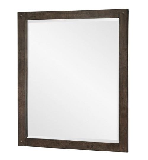 Saddlebrooke Rectangle Mirror