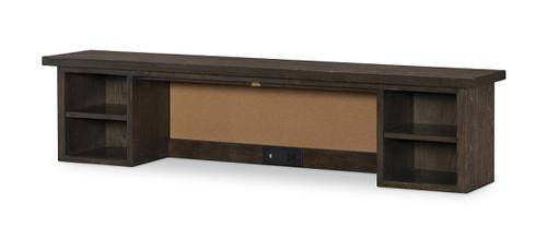Saddlebrooke Desk Hutch