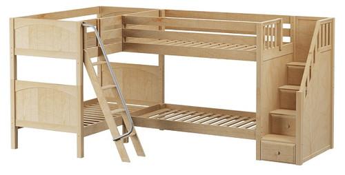 Quadruple Bunk Beds Loft Beds Quad Bunk Bed