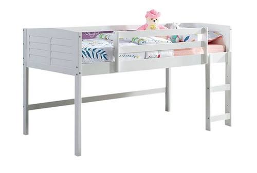 Cassie Low Loft Bed