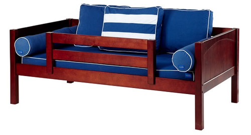 Taylor's Chestnut Twin Size Toddler Daybed