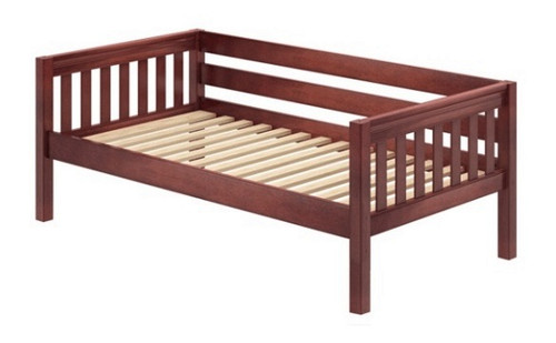 Casey's Chestnut Twin Size Kids Daybed