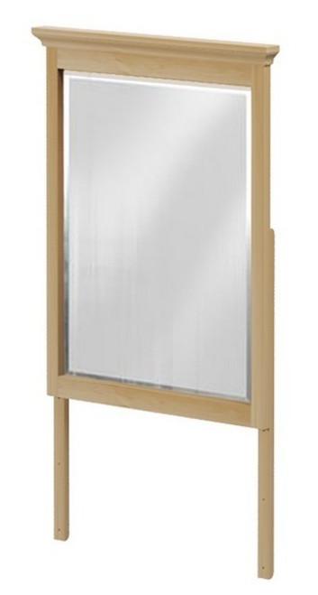 Lingo Natural Tall Mirror