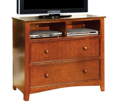 Dunbar Oak Kids TV Stand