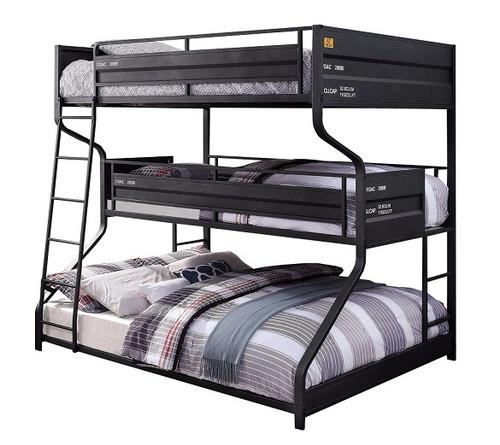 Dakota 3 Bunk Bed