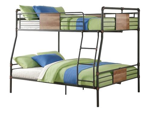 Tanha Full over Queen Bunk Bed