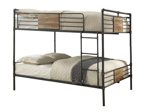 Tanha Queen Size Bunk Beds