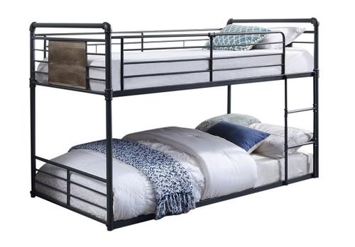 Big Sur Low Bunk Beds