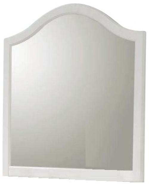 Alberta Mirror White