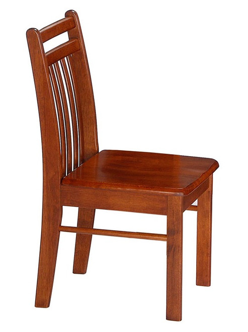 Eastwood Cherry Student Desk Chair