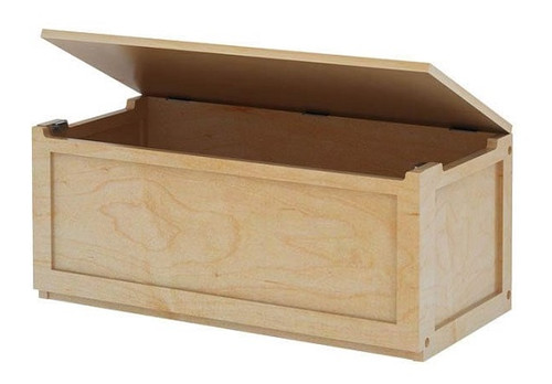 Lingo Natural Toy Chest