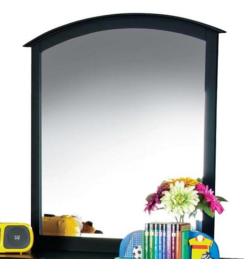 Eberhardt Black Arch Mirror