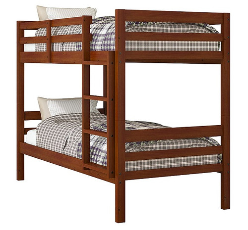 Polk County Twin over Twin Bunk Bed