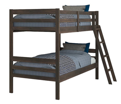 Yancy Twin over Twin Bunk Bed