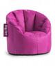 Pink Kids Bean Bag Lounge Chair