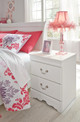 Marcello Nightstand Youth Bedroom