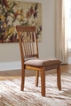 Larson Set of 2 Dining Chairs Room
