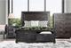 Lopez Platform Storage Bed Room