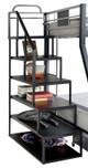 Kobe Metal Storage Ladder
