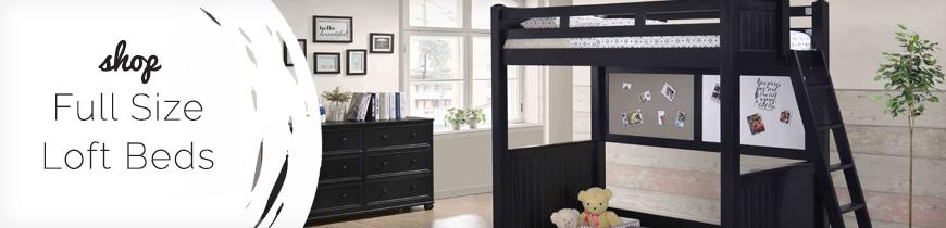 Shop Full Size Loft Beds