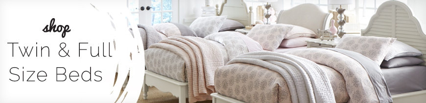 Shop Twin and Full Size Beds