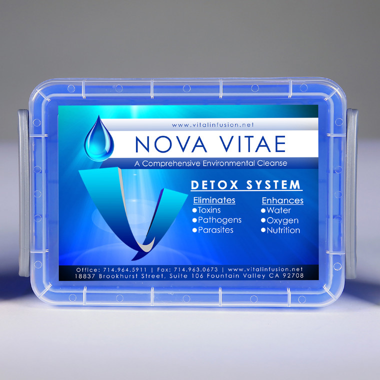 Nova Vitae Whole Body Cleanse