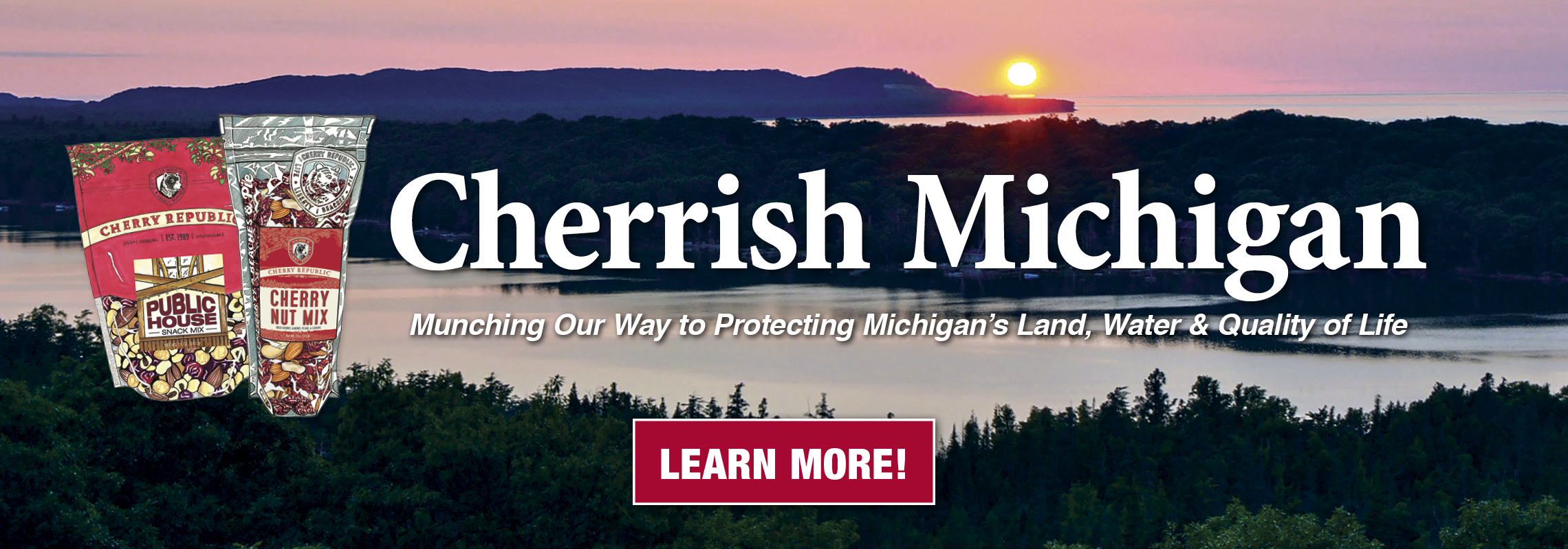 Cherrish Michigan