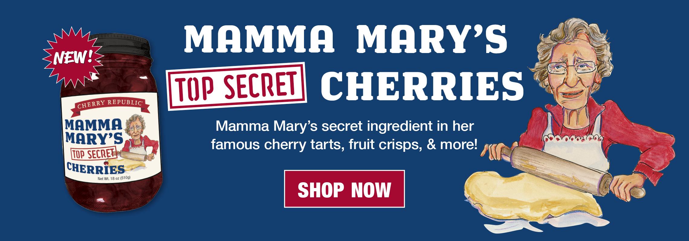 Mamma Mary's