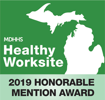 MDHHS Healthy Worksite