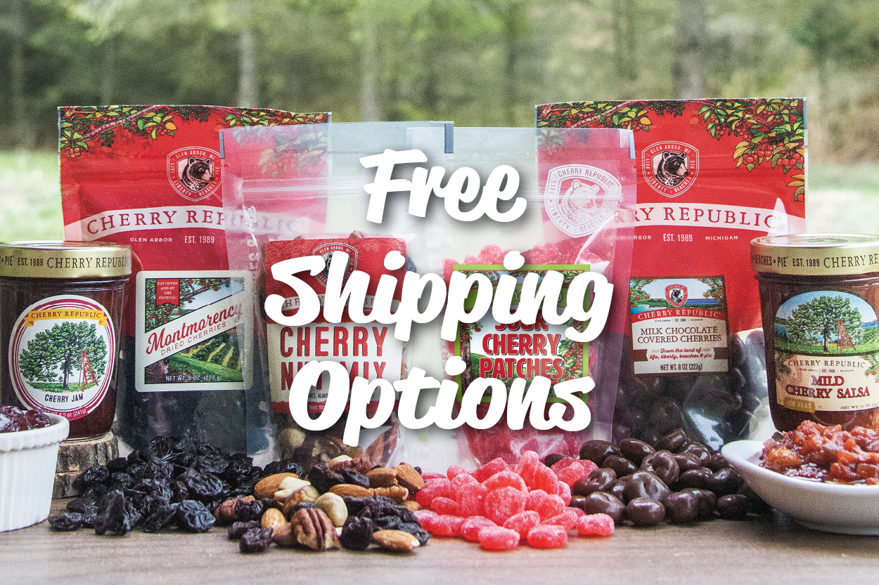 Free Shipping Options