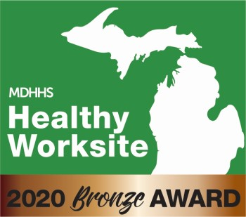MDHHS Healthy Worksite 2020