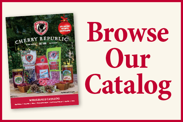 Wholesale Catalog