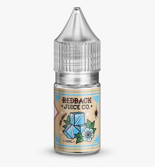 Redback Juice Co - Ice Shot
